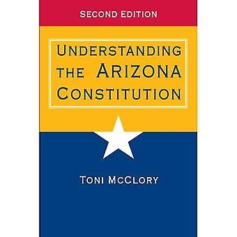 Förstå Arizona konstitutionen