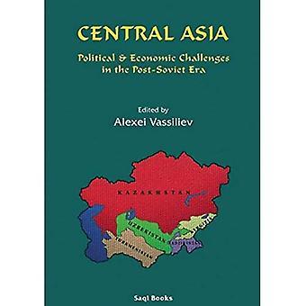 Centraal-Azië: Politieke en economische uitdagingen in het post-Sovjettijdperk