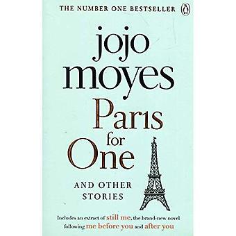 Pariisi ja muita tarinoita