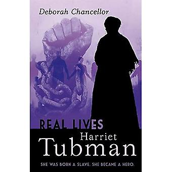 Harriet Tubman (Real Lives)