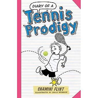 Dagboek van een Tennis-wonderkind