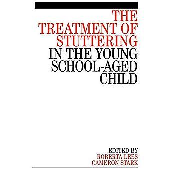 De behandeling van stotteren in de Young School leeftijd kind