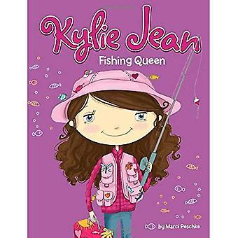 Kylie Jean: Angeln-Queen