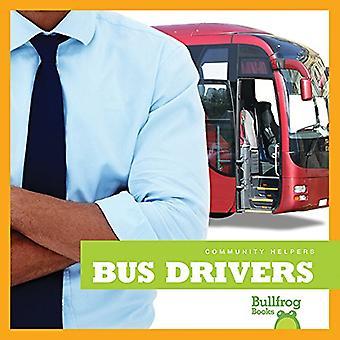 Bus Drivers (Community Helpers)