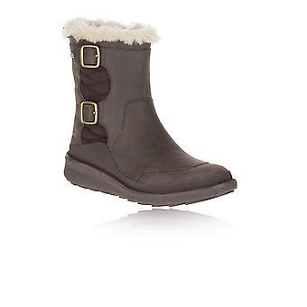 Merrell Tremblant Ezra Buckle Polar impermeabili donne's Scarpe da passeggio - AW19