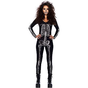 Skeleton Diva Adult Costume - 12916