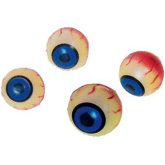 Eye Balls In A Mesh Bag