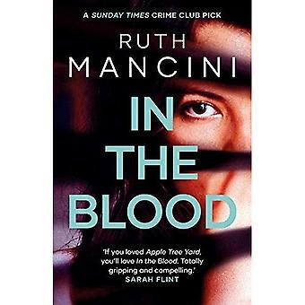 Im Blut: eine zwanghafte Gerichtssaal Thriller über Mutterschaft und macht