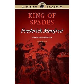 Kung av spader av Manfred & Frederick Feikema