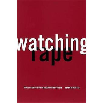 Watching Rape by Sarah Projansky