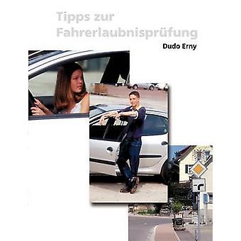 Tipps zur Fahrerlaubnisprfung by Erny & Dudo