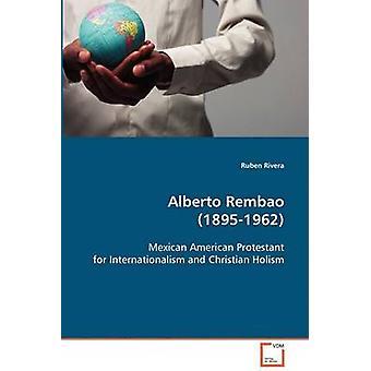 Alberto Rembao 18951962 von Rivera & Ruben