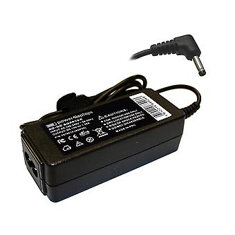 Compaq Mini 705EI Compatible Laptop Power AC Adapter Charger