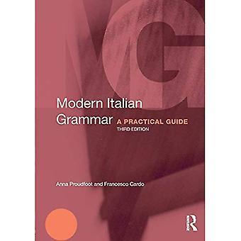 Moderne italienische Grammatik: Ein praktischer Leitfaden