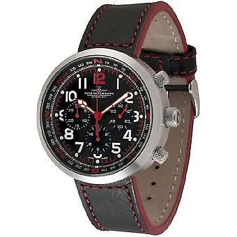 Zeno-ur menns ur Rondo chronograph 2020 B560-a17