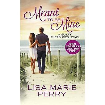 Quis ser meu por Lisa Marie Perry - 9781455594351 livro