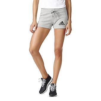 Adidas Essentials Solid kort S97162 universal alle år kvinder bukser