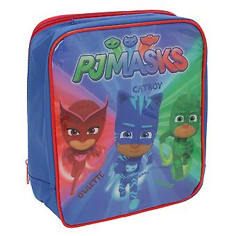 PJ Masks Childrens/Kids Lunch Bag