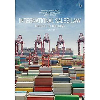 Internationell försäljnings rätt: en guide till CISG