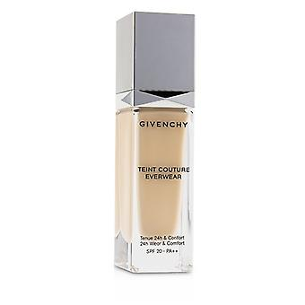 Givenchy Teint Couture Everwear 24h Usura & Comfort Foundation Spf 20 - P110 - 30ml/1oz