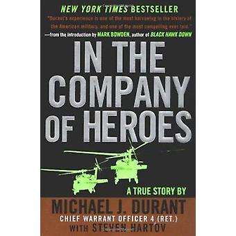 In the Company of Heroes Book