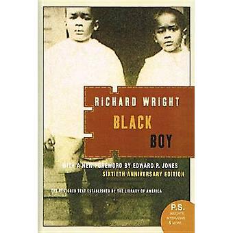 Black Boy by Richard Nathaniel Wright - 9780756979188 Book