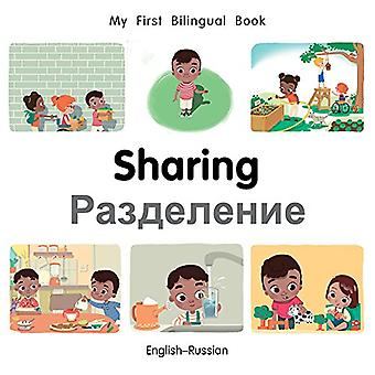My First Bilingual Book-Sharing (English-Russian) by Milet Publishing