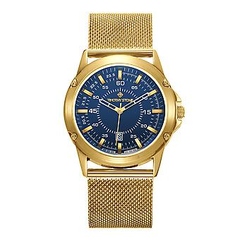 Timothy Stone Men's NORSE Gold Watch