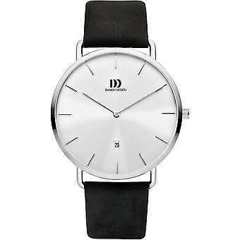 Danish Design IQ12Q1244 Læsø Heren Horloge