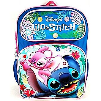 Backpack - Disney - Lilo and Stitch Playing 16