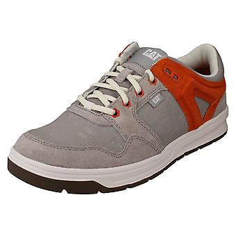 Mens Caterpillar Casual Trainers Evident