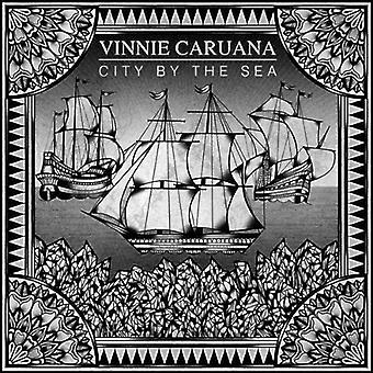 Vinnie Caruana - City by the Sea (Color + Etched) [Vinyl] USA import