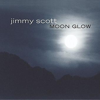 Jimmy Scott - Moon Glow [CD] USA import