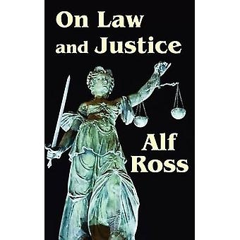 On Law and Justice by Ross & Alf