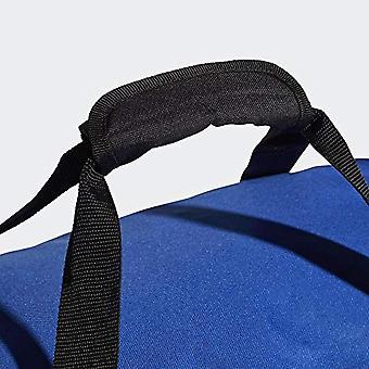 adidas Shooting Borsone - Unisex ? Adult - Bold Blue/White - Tagia Unica DU2002