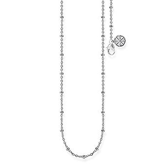 Thomas Sabo Woman-Necklace for Beads Karma Beads Silver Sterling 925 KK0003-001-21-L45v