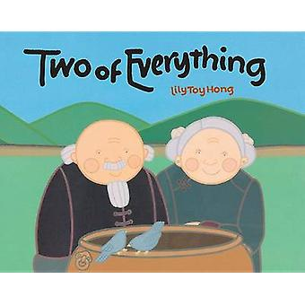 Two of Everything by Lily Toy Hong - 9780807581582 Book