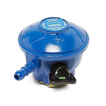 Nowy calor gazu butan 21mm Klip na regulator niebieski