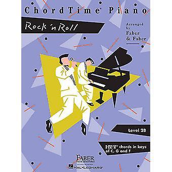 Chordtime Rock 'n' Roll - Level 2b - 9781616770211 Book