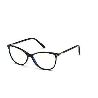 Tom Ford TF5616-B 001 Shiny Black Glasses