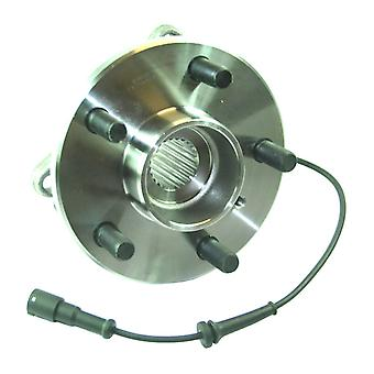 Land Rover Discovery 2 Rear Wheel Bearing Hub Assemblage avec capteur ABS Tay100050