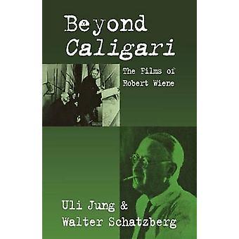 Det okända Caligari filmar av Robert Wiene vid Jung & Uli