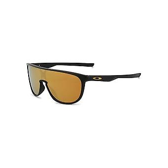 Oakley - Accessories - Sunglasses - 0OO9318_06 - Men - black,orange
