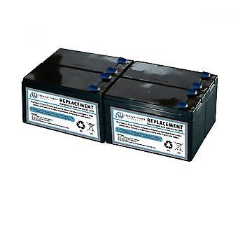 Vervangende UPS batterij compatibel met APC SLA8