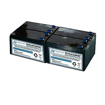 Utskifting UPS batteri kompatibel med APC SLA8