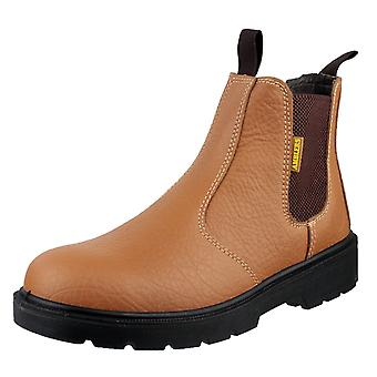 Amblers Steel FS115 Dealer Boot / Ladies Boots / Dealers Safety