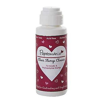 Papermania Clear Stamp Cleaner (2fl oz)