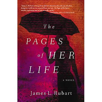 Pages of Her Life by Rubart James