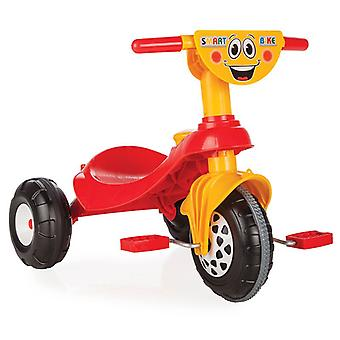 Pilsan tricycle 07135 Smart, pedal motorcycle, for indoors and outdoors, from 3 years