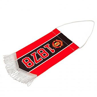 Manchester United FC desde Mini banderín